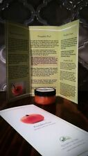 STRONG 30% TCA 30% GLYCOLIC 30% LACTIC Acid PUMPKIN Skin Peel Mask w/ Pamphlet