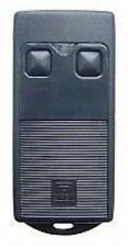 TELECOMMANDE OUVERTURE PORTAIL CARDIN S738-TX2
