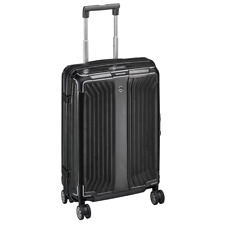 Mercedes Benz Reisekoffertrolley Litebox Samsonite Curv Negro 69x46x27cm Nuevo