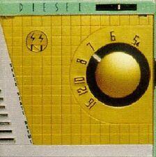 Diesel - Solid State Rhyme