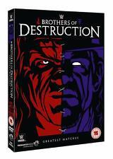 WWE: Brothers Of Destruction (DVD) Undertaker, Kane