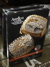 NFL America's Game Super Bowl Champions: Denver Broncos Collection (2-DVDs) NEW!