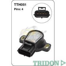 TRIDON TPS SENSORS FOR Toyota Hilux Surf RZN185 01/00-2.7L (3RZ-FE) DOHC  Petrol