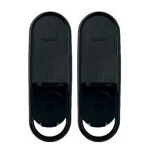 Tupperware Modular Mates Super Oval Pour-all Seals Set of 2 Black New