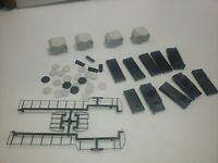New assorted Athearn LOT HO SCALE  LOCOMOTIVE ASSORTED CASINGS PARTS