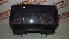 Austin Metro Speedometer 1984