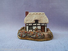 Lilliput Lane Cottages River view First Version #1