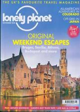 Lonely Planet Magazine Dec 2018 Best in Travel 2019 Northern Sri Lanka Tallinn