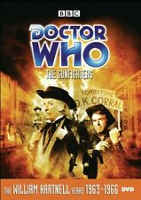 Doctor Who: Gunfighters 883929688876 (Dvd Used Very Good)