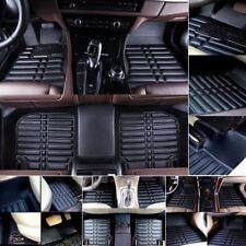 Auto Car Floor Mats FloorLiner For Jeep Wrangler 2007-2016 4-Door Front+Rear