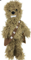 Chewbacca Chewie Star Wars Galaxy's Edge Toydarian Toymaker Disney Plush NEW