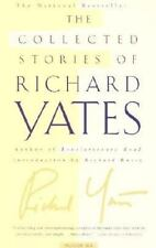 The Collected Stories of Richard Yates-ExLibrary