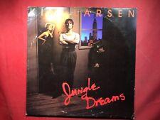 P2-46 KIM LARSEN Jungle Dreams ... 1981 ... IMPORT HOLLAND