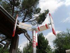 Mini Micro Vertical axis wind turbine generator Giromill 300 W Savonius  house