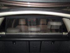 Hundegitter für Skoda Octavia III Combi Kofferraumgitter Trenngitter 5E9861691C