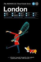 London: Monocle Travel Guide (Monocle Travel Guides) by Monocle