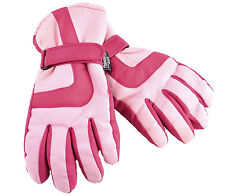 Polyester Girls' Gloves and Mittens
