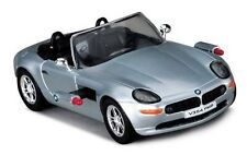 BMW Z8 JAMES BOND THE WORLD IS NOT ENOUGH 1:36 CORGI