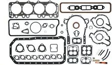 Full Engine Gasket Set 1953-1956 Buick 264 322 NEW