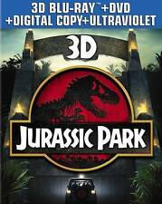 Jurassic Park Blu-Ray Steven Spielberg(Dir)