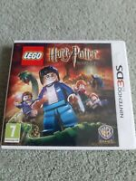 Lego Indiana Jones 2, The Adventure Continues, Nintendo 3 DS game