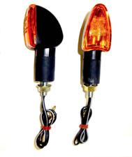 9398 FRECCE NERE LAMPADA LUNGHE 87x28 OMOLOGATE per HONDA Africa Twin CRF 1000 L