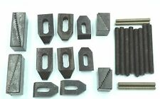 Soba Combined Clamping Kit 52 pcs M6 & M8 for Milling Machine - Lathe etc