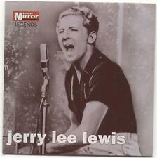 JERRY LEE LEWIS: PROMO CD (2007) GREAT BALLS OF FIRE, GOOD GOLLY MISS MOLLY ETC