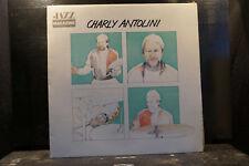 Charly Antolini - Jazz Magazin