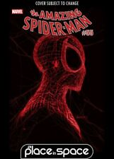 AMAZING SPIDER-MAN #55A - 2ND PRINTING (WK05)