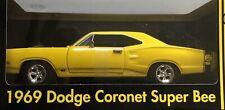 Federated Auto Parts 1969 Super Bee 1:24 Dodge Coronet Still In Box