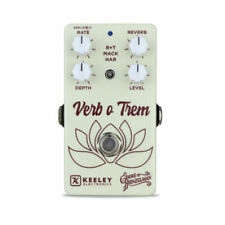 Keeley Compressor Plus Guitar Sustainer