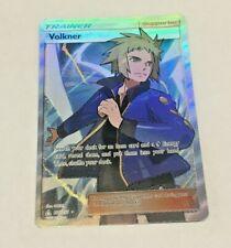 Volkner - 156/156 Ultra Prism (Pokemon) Full Art Ultra Rare