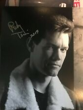 Randy Travis autographed signed 8x10 photo  Music Country Rare Legend!