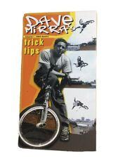 Nouveau Haro Vélos Pneu Logo BMX Poignées /& Bar ends Noir Nouveau Mid School Dave Mirra