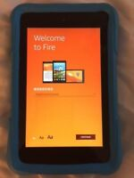 Amazon Kindle Fire HD 6 (Model PW98VM 4th Gen) 8gb     ***EXCELLENT CONDITION***