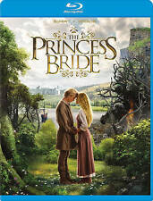 The Princess Bride (Blu-ray Disc, 2015,w/ HD Digital) (NEW/SEALED)