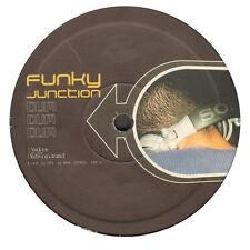 FUNKY JUNCTION & MARCELO CASTELLI - Dum Dum Dum - V.O.T.U