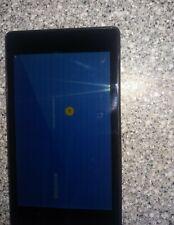 Google Nexus 7 Android Tablet -   Home Schooling, Isolation, Social Media etc