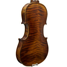 "Sky High Quality 16"" Size Viola Solid Wood Hand Carved(1 Bow)"