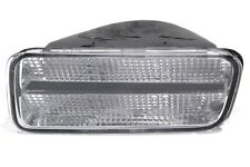 OEM NEW Front Fog Light Turn Signal Lamp Left Driver 85-92 Camaro 5975681