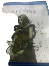 The Reaping (Blu-ray, 2007)