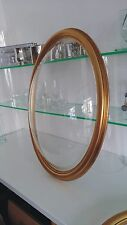 OVAL Perspex Acrylic Frame Domes  700 x 500mm
