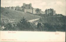 Postcard Kent Dover castle Early undivided Back Unposted