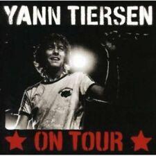 Tiersen, yann-on tour CD NEUF