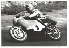 "Mert Lawwill on Harley Davidson KRTT 750 On Any Sunday 9 X 12"" repro movie photo"
