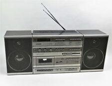 Tragbare Stereoanlagen TELEFUNKEN