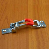 Cabinet Boxes Lever Handle Toggle Catch Latch Lock Clamp Hasp S/M/L