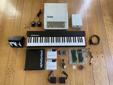 RARE Alpha Syntauri Synthesizer System for Apple IIe w/ hard- and software