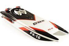 "PX-16 Storm Engine Mosquito Racing Boat RC 32"" Catamaran R/C Jet NQD Ship"